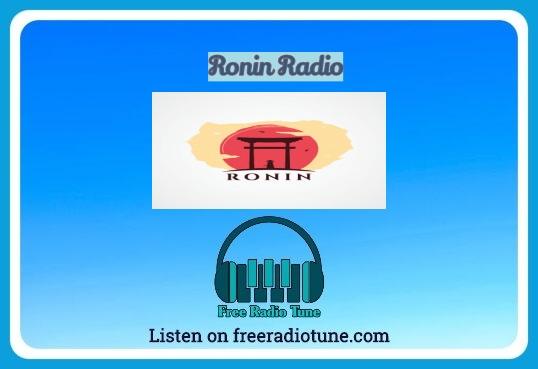 Ronin Radio online