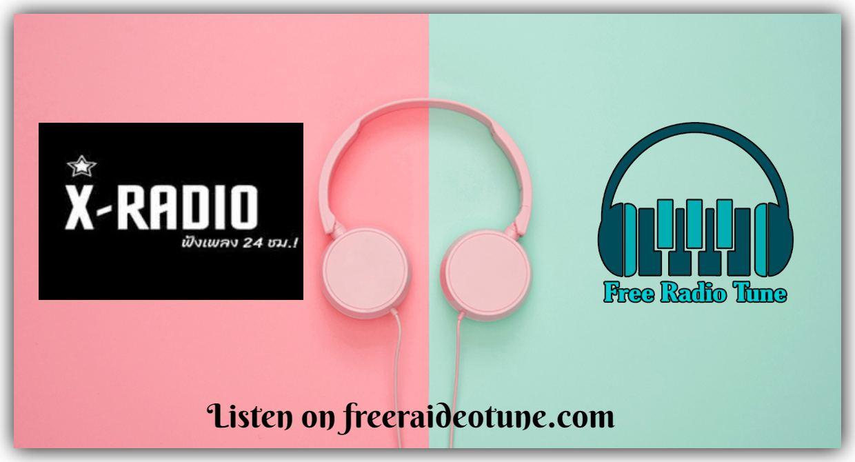 X-Radio 99.5 online