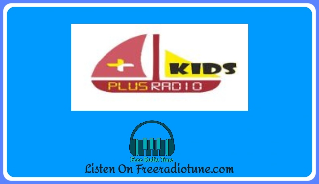 Plus Radio – Kids live