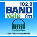 Radio Band Vale online