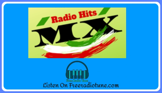 Radio Hits MX live