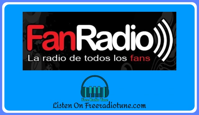 FanRadio live