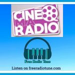 CinéMaRadio live