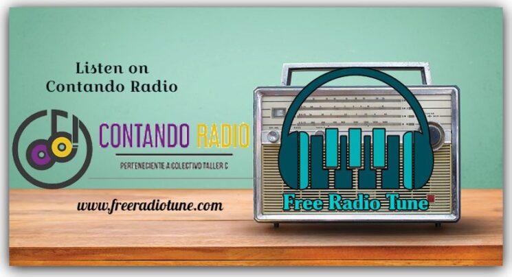 Contando Radio online