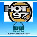 Hot 97 live