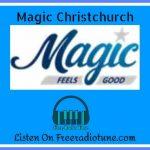 Magic Christchurch live