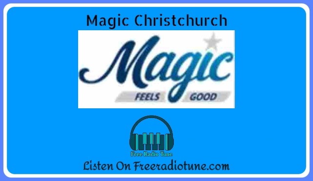 Magic Christchurch live