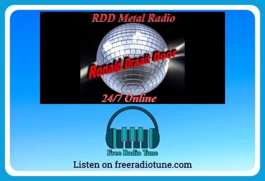 RDD Radio online