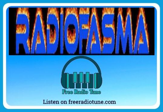 Radio Fasma live