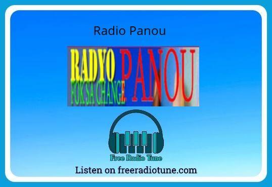 Radio Panoply live