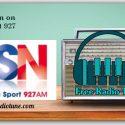 Sport 927 live