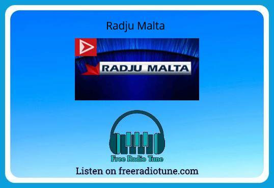 Radju Malta live