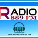 Radio 889FM live
