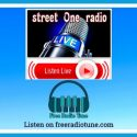 Street One Radio online