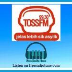 Toss FM live