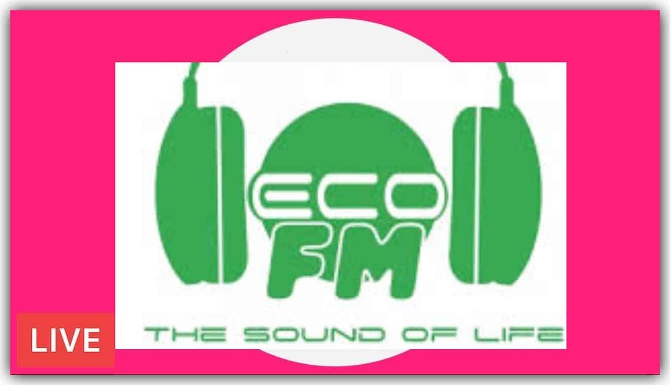 Eco FM online