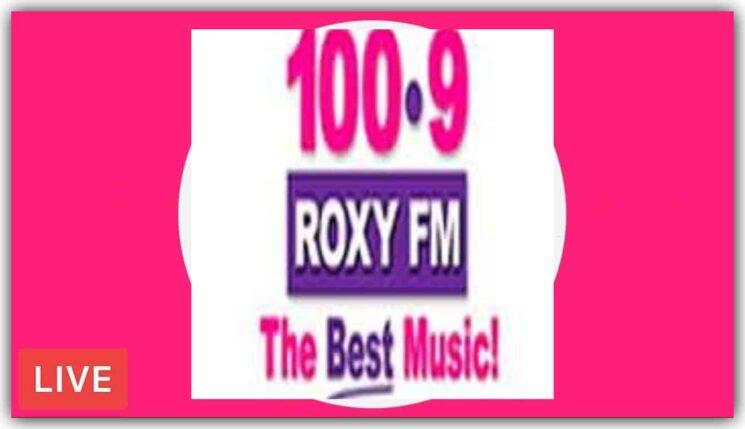 Roxy FM online