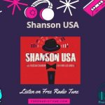 Shanson USA Live Online