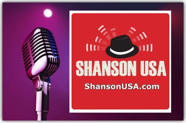 Shanson USA Live