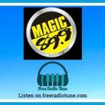 Magic 89.9 online