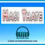 Radio Hasi Thate online