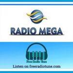 RADIO MEGA ONLINE