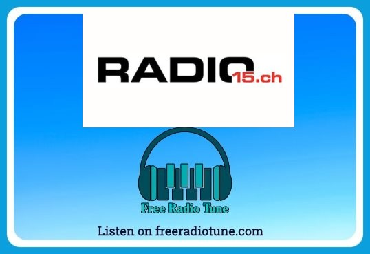 Radio15.ch Radio