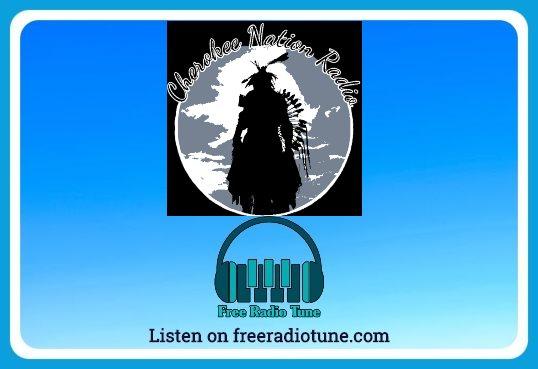Cherokee Nation Radio Live