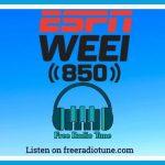 ESPN 850 AM Online