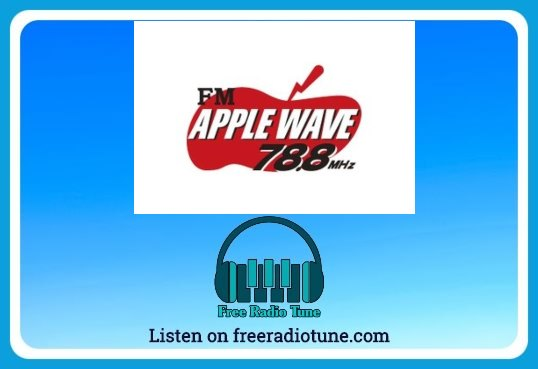 live FM Apple Wave