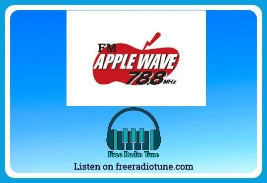 live FM Apple Wave