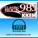KFM 98.1 Live