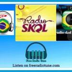 Radio Skol Sertanejo Live