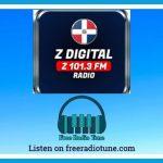 Z 1o1 FM Live Online
