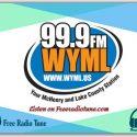 WYML-LP 99.9 FM Live