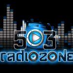 503 Radio Zone live