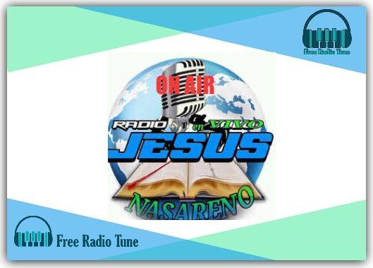 Jesus Nasareno Radio live