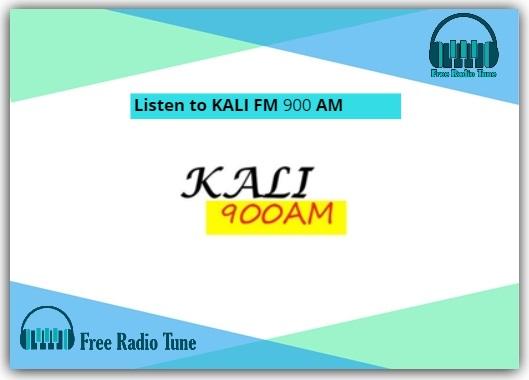 Listen to KALI 900 AM