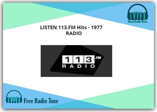 113.FM Hits - 1977