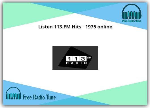 13.FM Hits - 1975