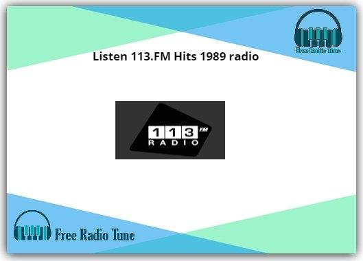 113.fm Hits 1989