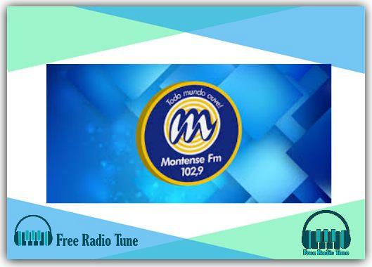 Radio Montense FM live