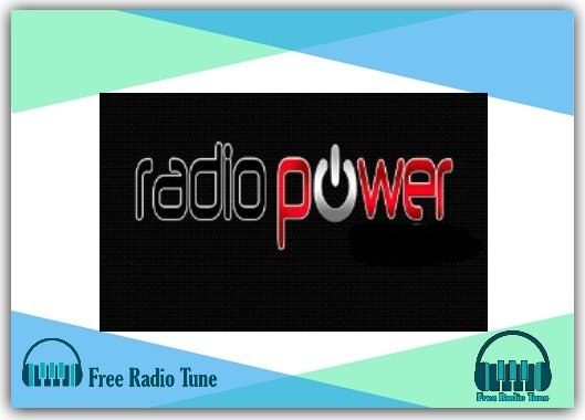 Radio Power live