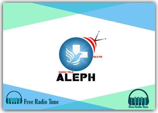 Radio Tele ALEPH live