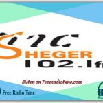 Sheger FM 102.1 live