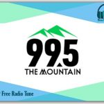 The Mountain 99.5 FM Live