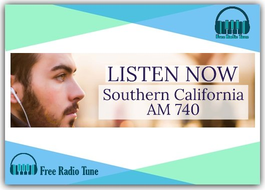 radio streaming K-Brite 740 AM