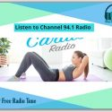 Listen to Channel 94.1 Radio