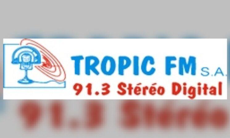 Tropic FM 91.3 fm
