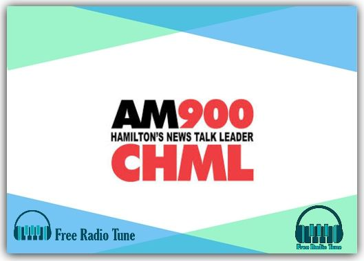 AM 900 CHML live